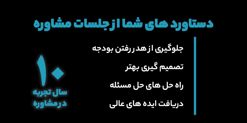 مشاوره خصوصی با دکتر خانمحمدی